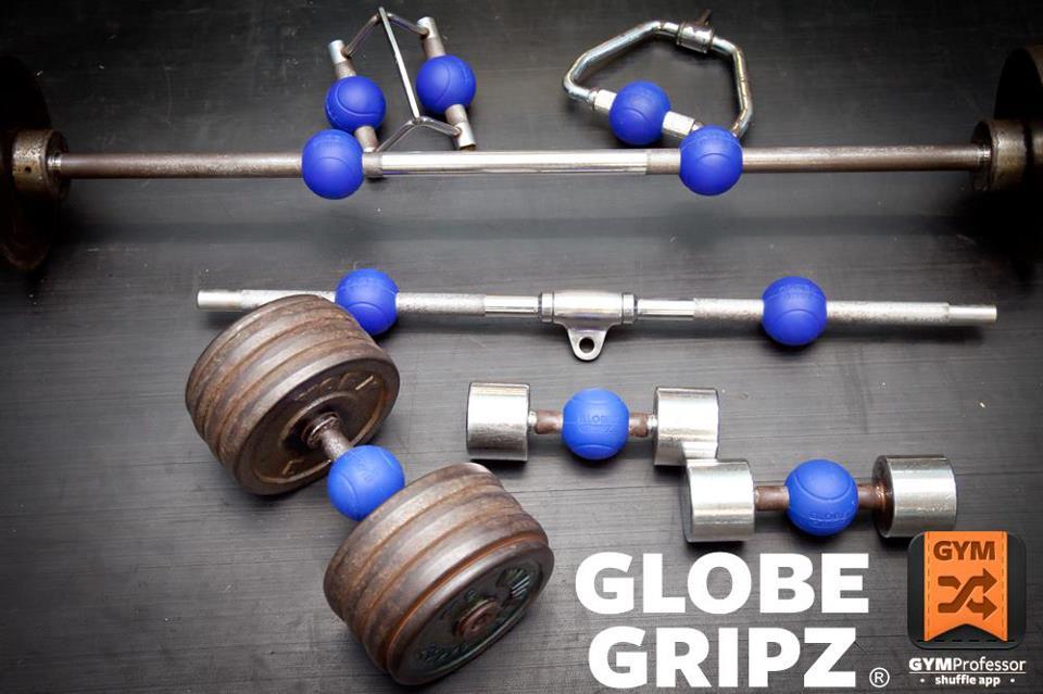 Globe-Gripz